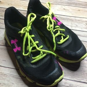 Under Armour Women's Athletic shoes